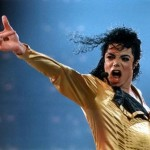 Michael Jackson and Supply Chain Forecasting & Planning