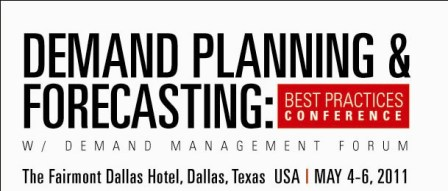 Demand Planning & IBF's Forecasting: Best Practices Conference w/ Demand Management Forum