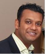 Nishad Parmar - ITT Corporation